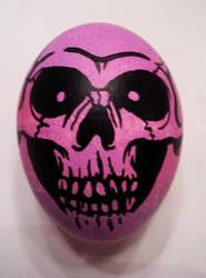 Devil-ed Egg by Mr-Mordacious