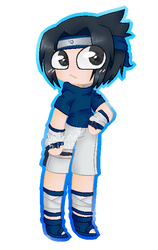 This is a Sasuke by CatGirl22111
