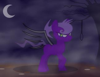 Request: Nightfall by BeastlyDigital