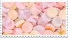 Smarties | Stamp by PuniPlush