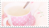 Tea | Stamp by PuniPlush