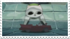 Cat Soup | Stamp by PuniPlush