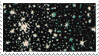 Stars | Stamp by PuniPlush