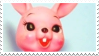 Vintage Bunny {1} | Stamp by PuniPlush