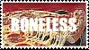 Boneless | Stamp by PuniPlush