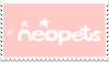 Neopets   Stamp by PuniPlush