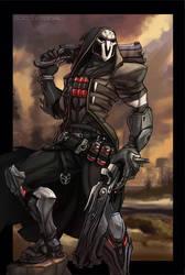 Reaper v2 by RamzyKamen