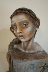 Guinevere closeup by Artemisia52