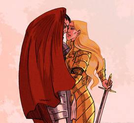 Now KISS by auryn