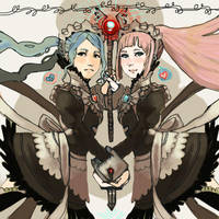 Kill You Heal You Duo by 3lIS3