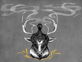low roar by scrii
