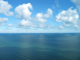 Baltic Sea by Ange-d-etre