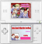 dating games ds