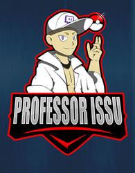 Prof-issu Logo by Lucora