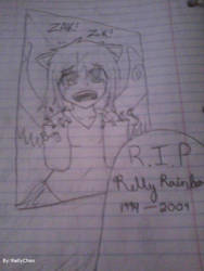 part three- Rellys death by RelloRainbow