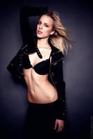 Stefanie III by LJS-Photo