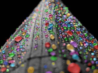 Raining Gumdrops by Pavv-Pads
