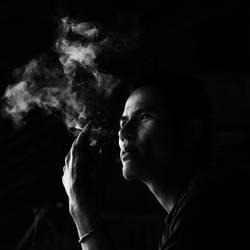 Smoking by porbital