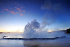 Eruption No.3 by porbital