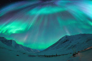 Symphony of the Lights by porbital
