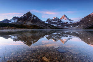 Perfect Reflection by porbital