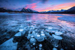 Ice Age by porbital