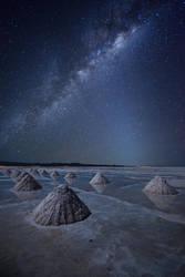 Bolivia Night by porbital
