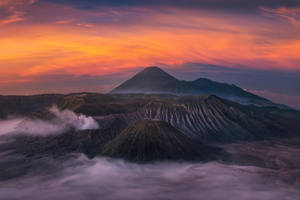 Bromo Breathe by porbital