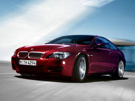 BMW M6 by GODCasual