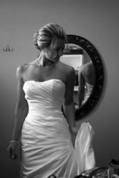 Bride by rakastajatar