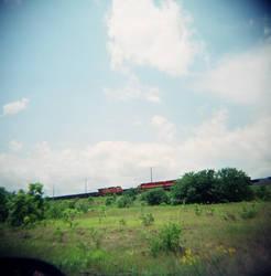 somewhere in texas by rakastajatar