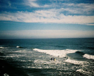 Surf by rakastajatar