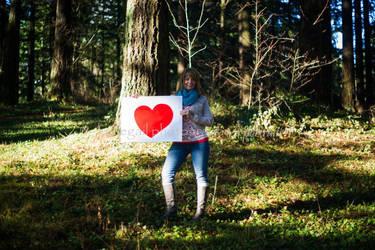 Things we do for love - 2 by rakastajatar