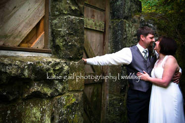 Rural Wedding by rakastajatar