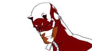 Daredevil by tincan21