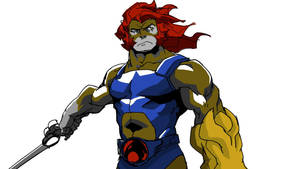Lion-O by tincan21