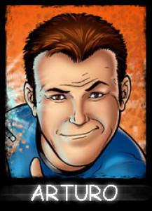 therealARTURO's Profile Picture