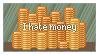 I hate money by pjuk