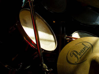 drums and sun 1 by jpwplus
