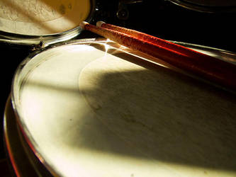 drums and sun 2 by jpwplus