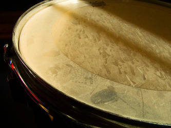 drums and sun 4 by jpwplus