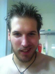 Chiiovanni's Profile Picture