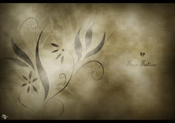 Tear Tattoo by Recks-4you