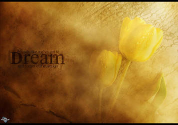 Dream by Recks-4you