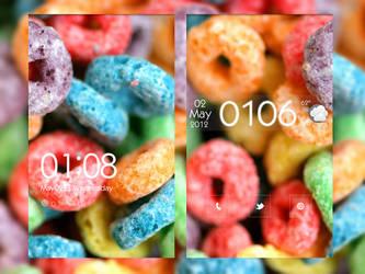 Fruity Cheerios by heyisTi