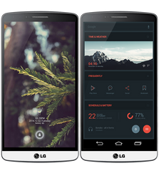 LG G3 12.02 Ss by heyisTi