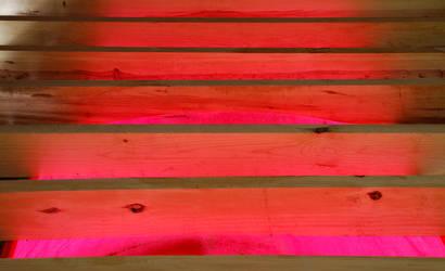 Pinkish by BJOERLING