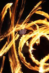 Mistress of flames by Alandil-Lenard
