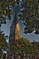 Redeemer-church by Alandil-Lenard