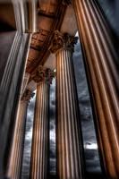 domicile of power by Alandil-Lenard